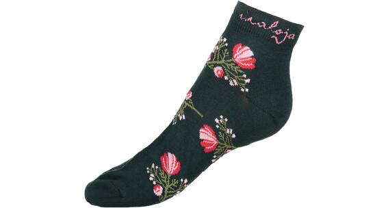 Maloja FortunataM. Socks Women green